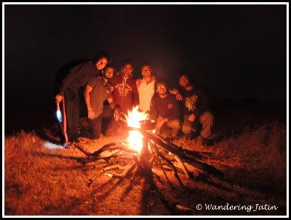 Rajgad Torna Fort  - Trek N Camping Madness | Ep. 1